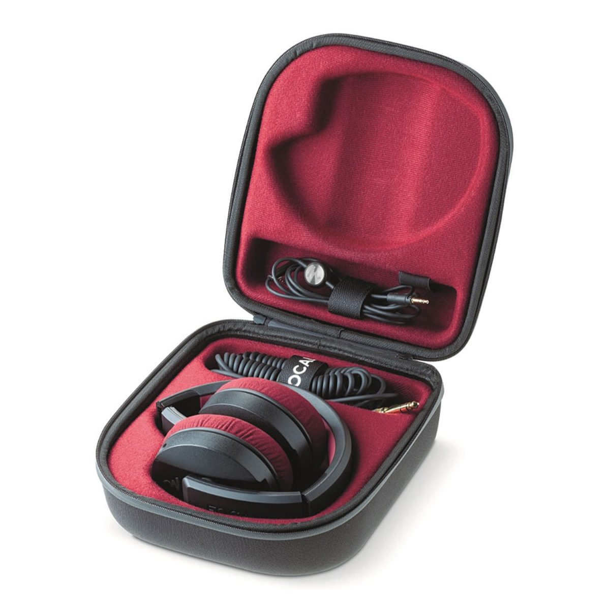 หูฟังอัดเพลง Focal Listen Professional CLOSED BACK HEADPHONES