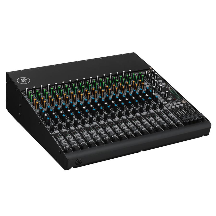 อนาล็อกมิกเซอร์ MACKIE 1604VLZ4 Compact Mixer