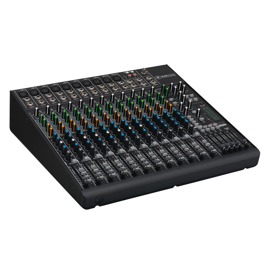 อนาล็อกมิกเซอร์ MACKIE 1642VLZ4 Compact Mixer