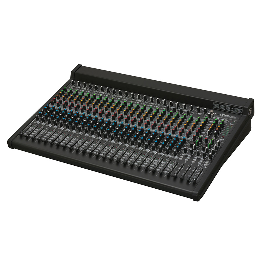 อนาล็อกมิกเซอร์ MACKIE 2404VLZ4 Compact Mixer