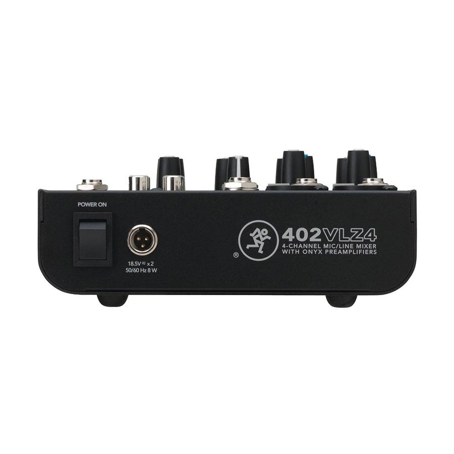 อนาล็อกมิกเซอร์ MACKIE 402VLZ4 Compact Mixer