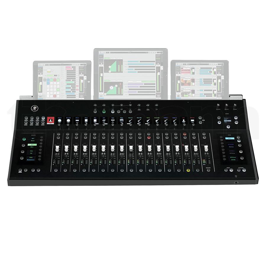 ดิจิตอลมิกเซอร์ MACKIE DC16 Axis Digital Mixing