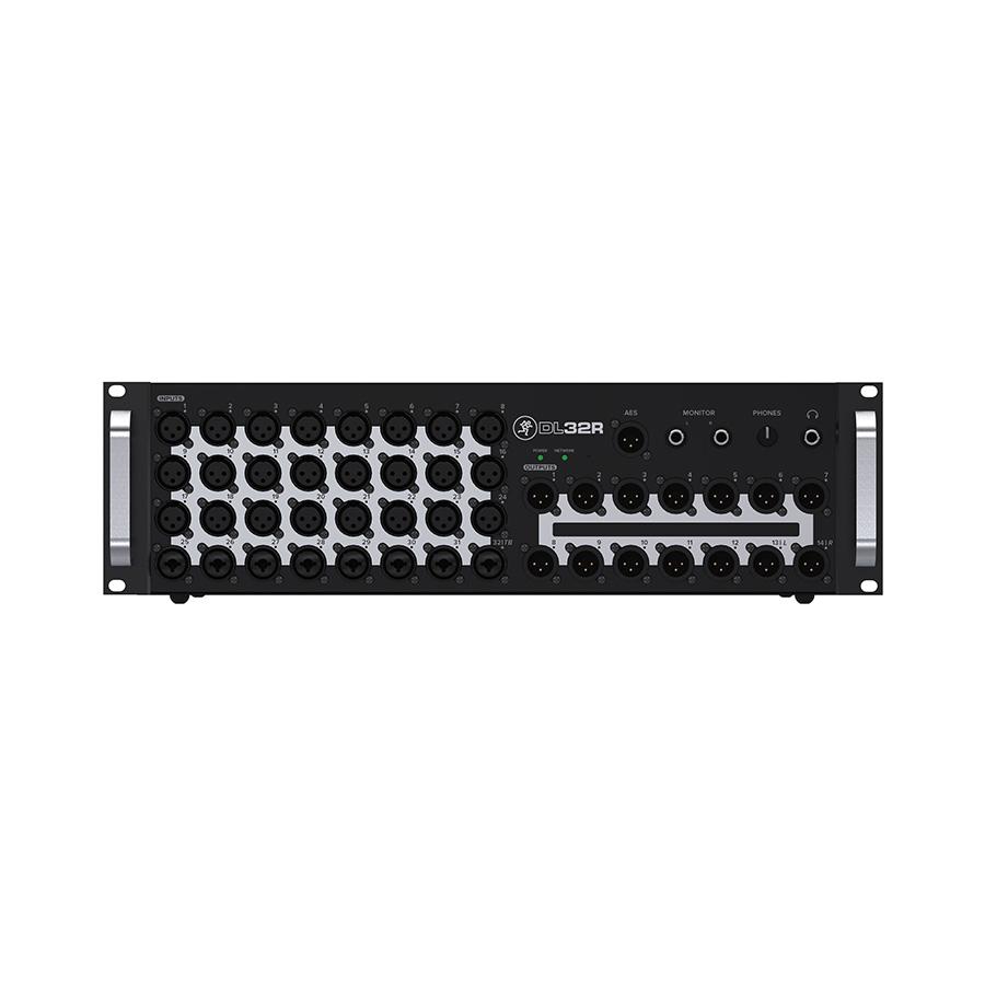 ดิจิตอลมิกเซอร์ MACKIE DL32R Rackmount Digital Mixer