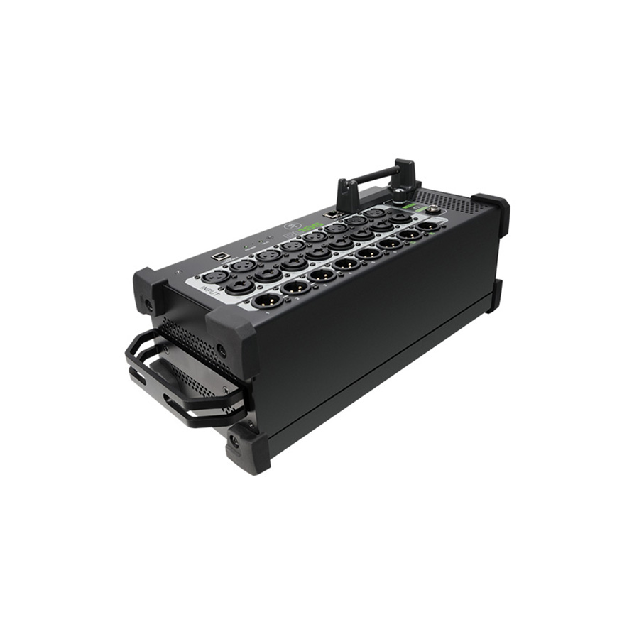 ดิจิตอลมิกเซอร์ MACKIE DL32S Wireless Digital Mixer