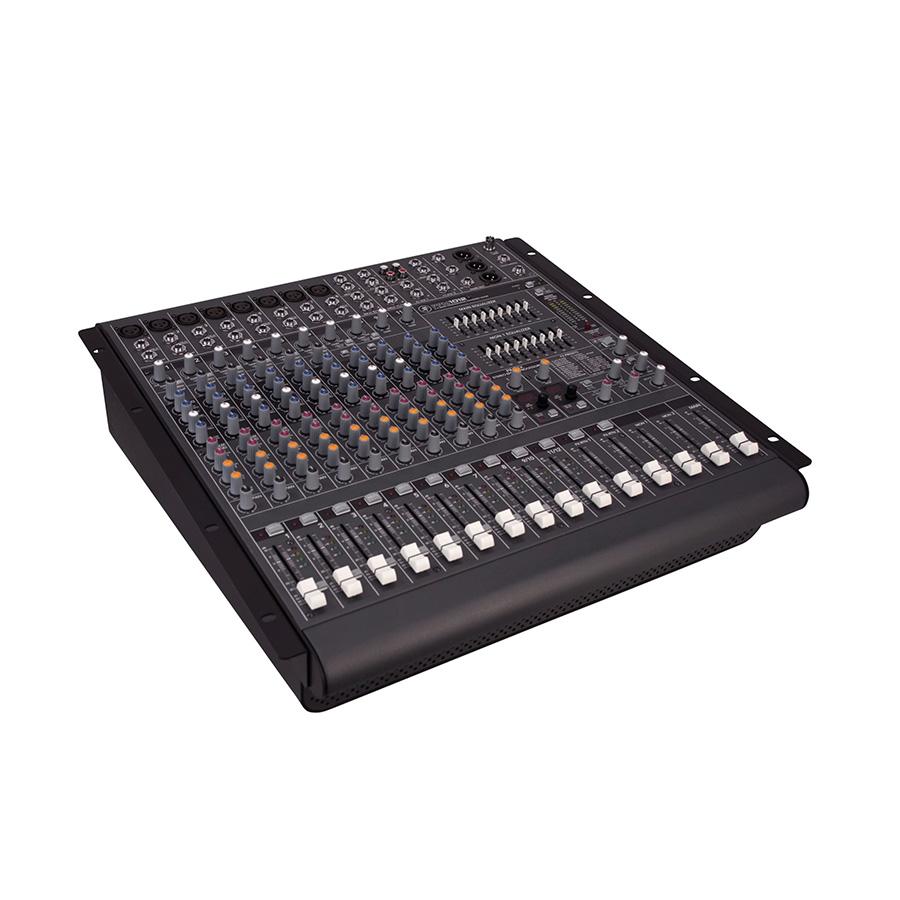 เพาวเวอร์มิกเซอร์ MACKIE PPM1012 Powered Mixer