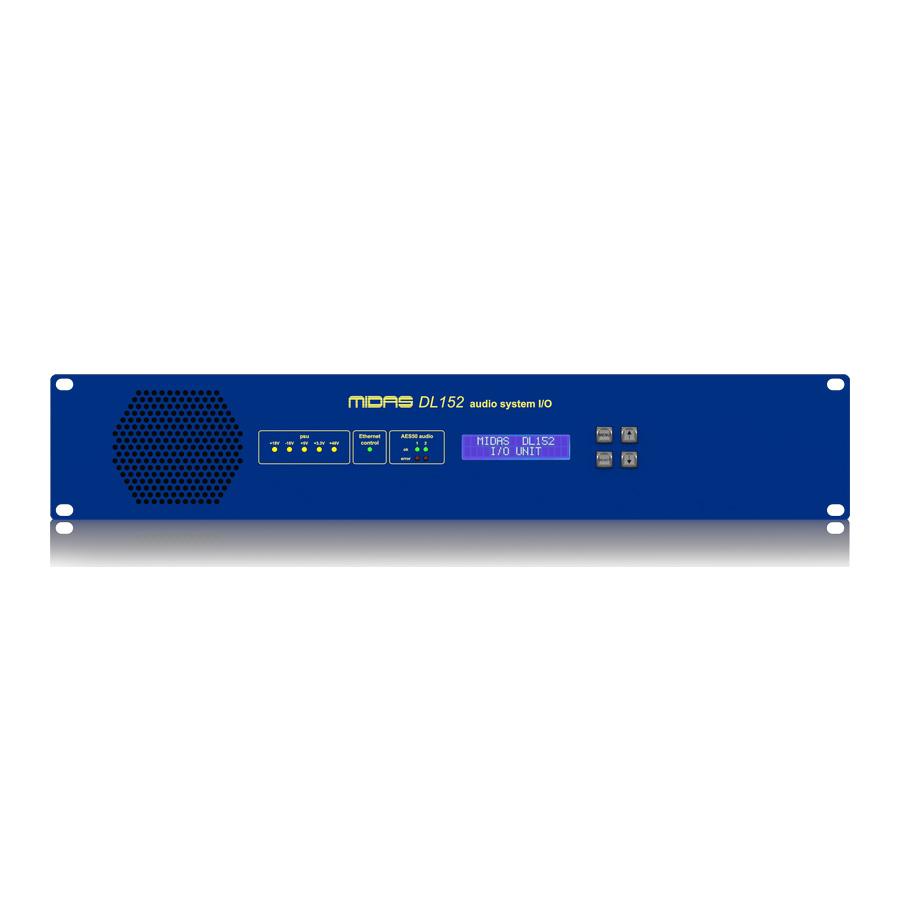 สเตจบ๊อก MIDAS DL152 24 Output Stage Box