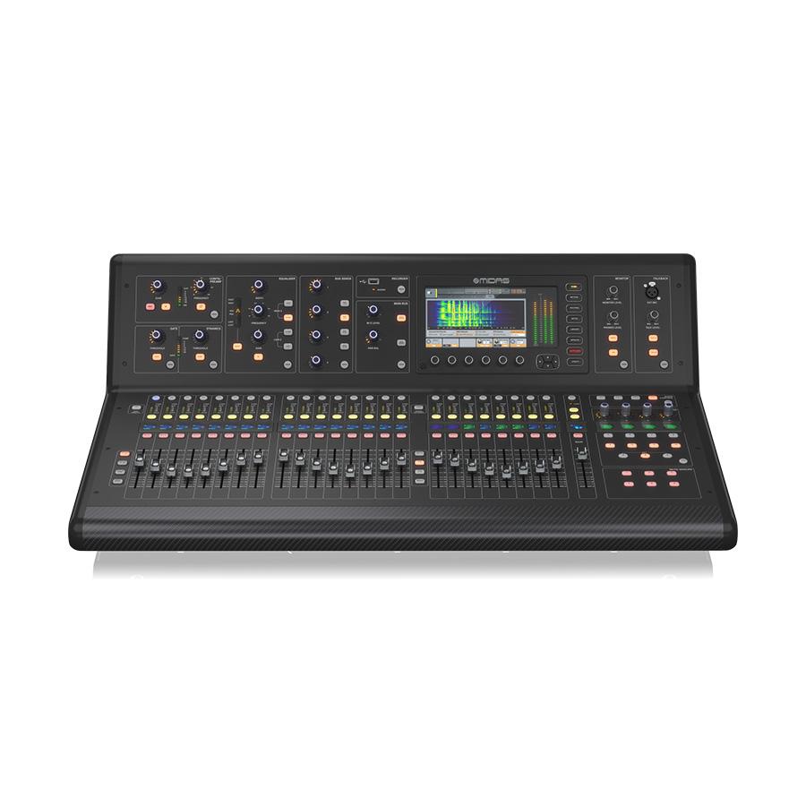 ดิจิตอลมิกเซอร์ MIDAS M32 LIVE Digital Console Mixer