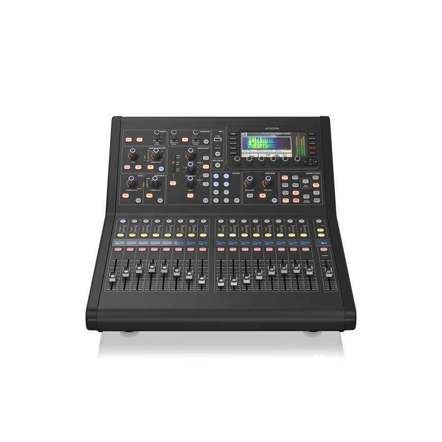 ดิจิตอลมิกเซอร์ MIDAS M32R-LIVE Digital Console Mixer