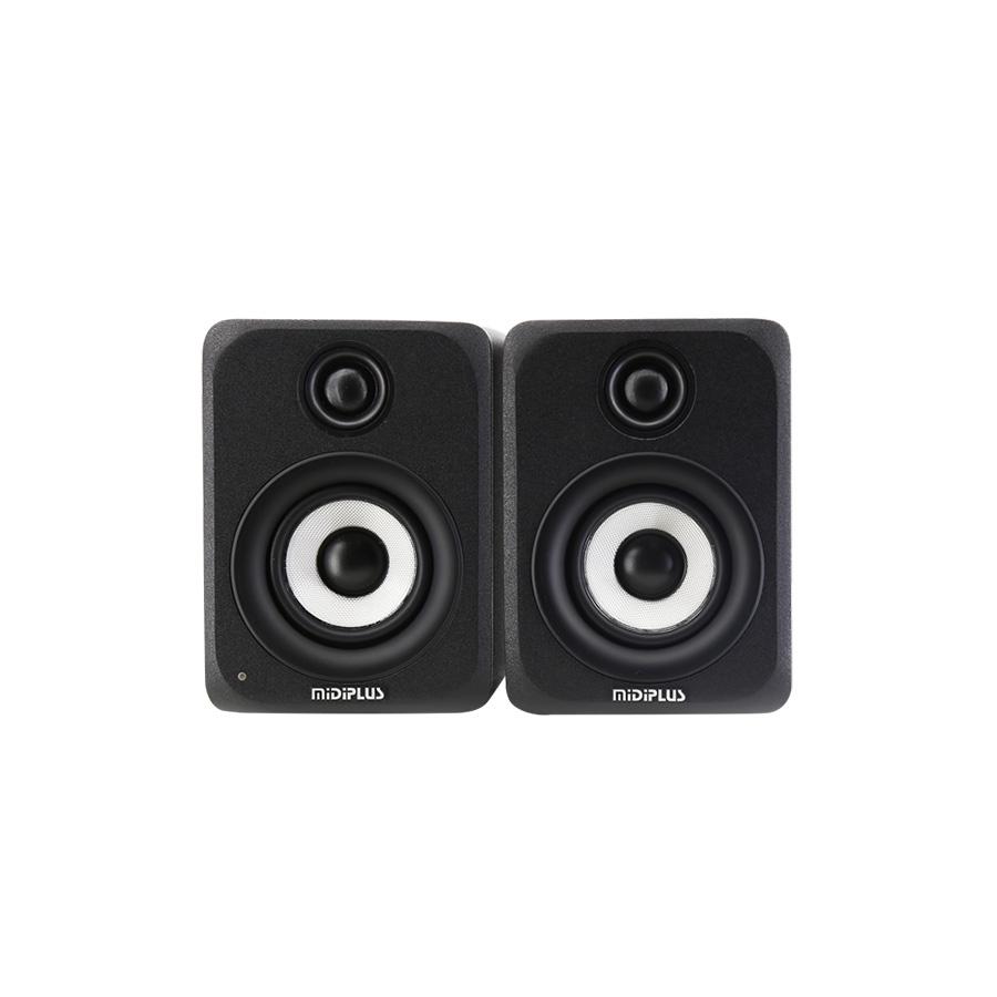 ลำโพงสตูดิโอทำเพลง Midiplus MI3 Active Monitor Speaker