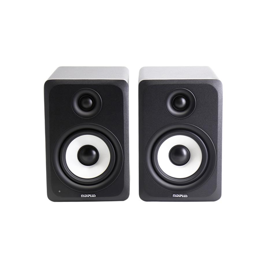 ลำโพงสตูดิโอทำเพลง Midiplus MI5 Active Monitor Speaker