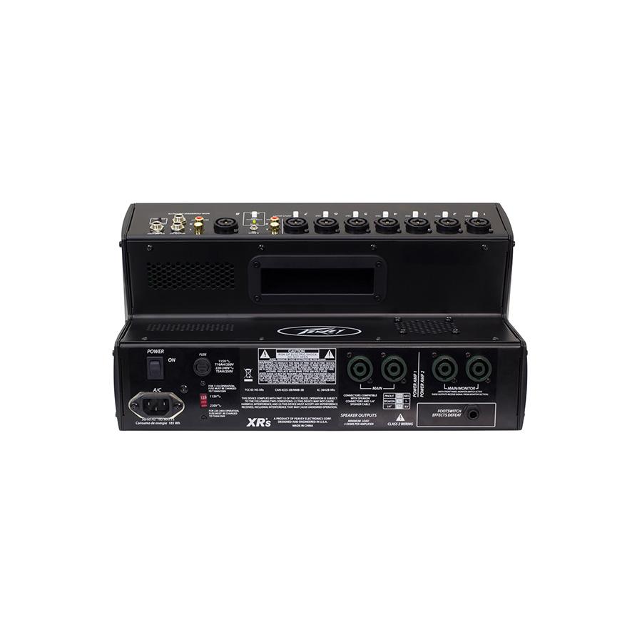 เพาเวอร์มิกเซอร์ PEAVEY XR S 8-Ch Powered Mixer