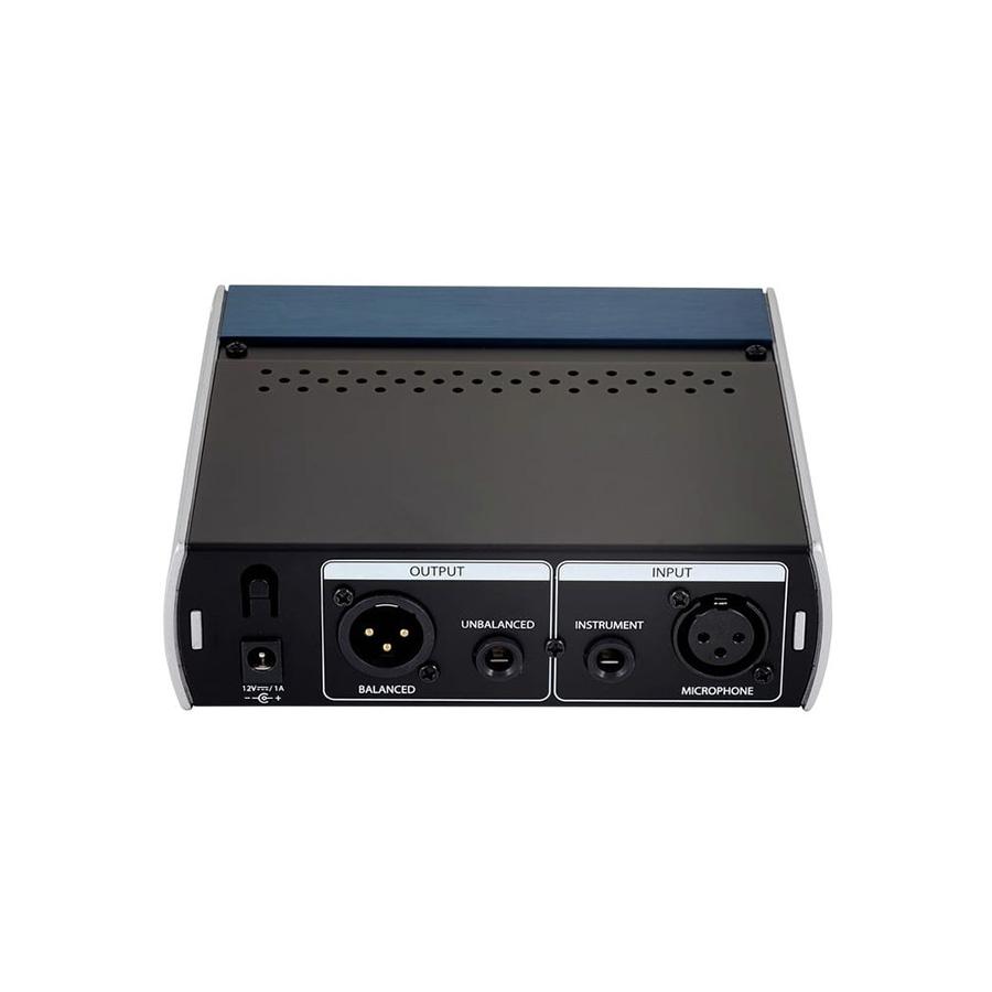 ปรีแอมป์ PreSonus TubePre V2 Tube Preamplifier DI Box
