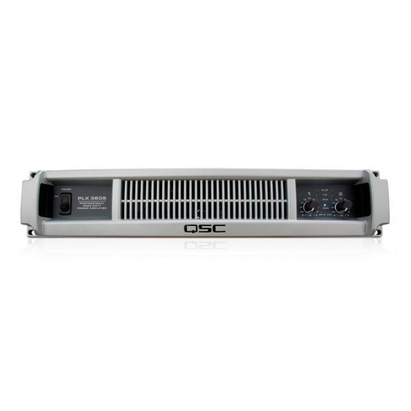 เพาเวอร์แอมป์ QSC PLX3602 Power Amplifier
