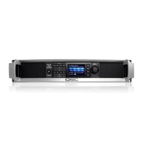 เพาเวอร์แอมป์ QSC PLD4.5 Power Amplifier