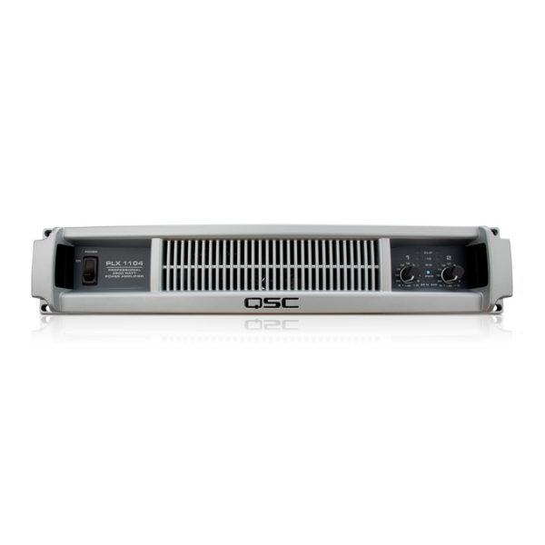 เพาเวอร์แอมป์ QSC PLX1104 Power Amplifier