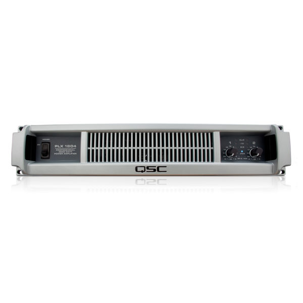 เพาเวอร์แอมป์ QSC PLX1804 Power Amplifier