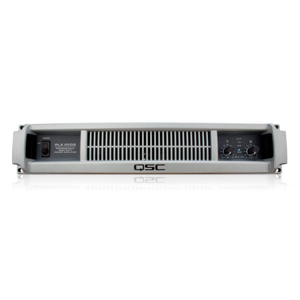 เพาเวอร์แอมป์ QSC PLX2502 Power Amplifier
