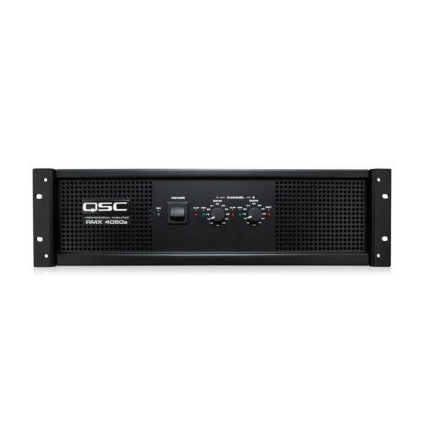 เพาเวอร์แอมป์ QSC RMX4050a Power Amplifier