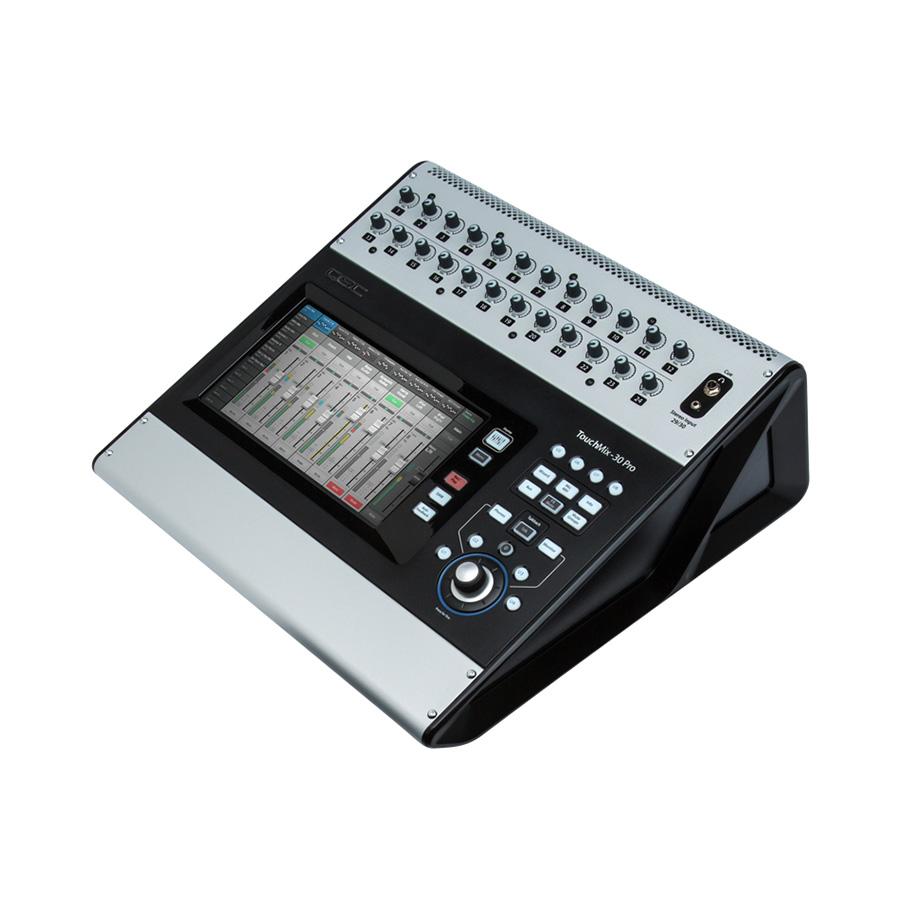ดิจิตอลมิกเซอร์ QSC TOUCHMIX 30 Pro Compact Digital Mixer