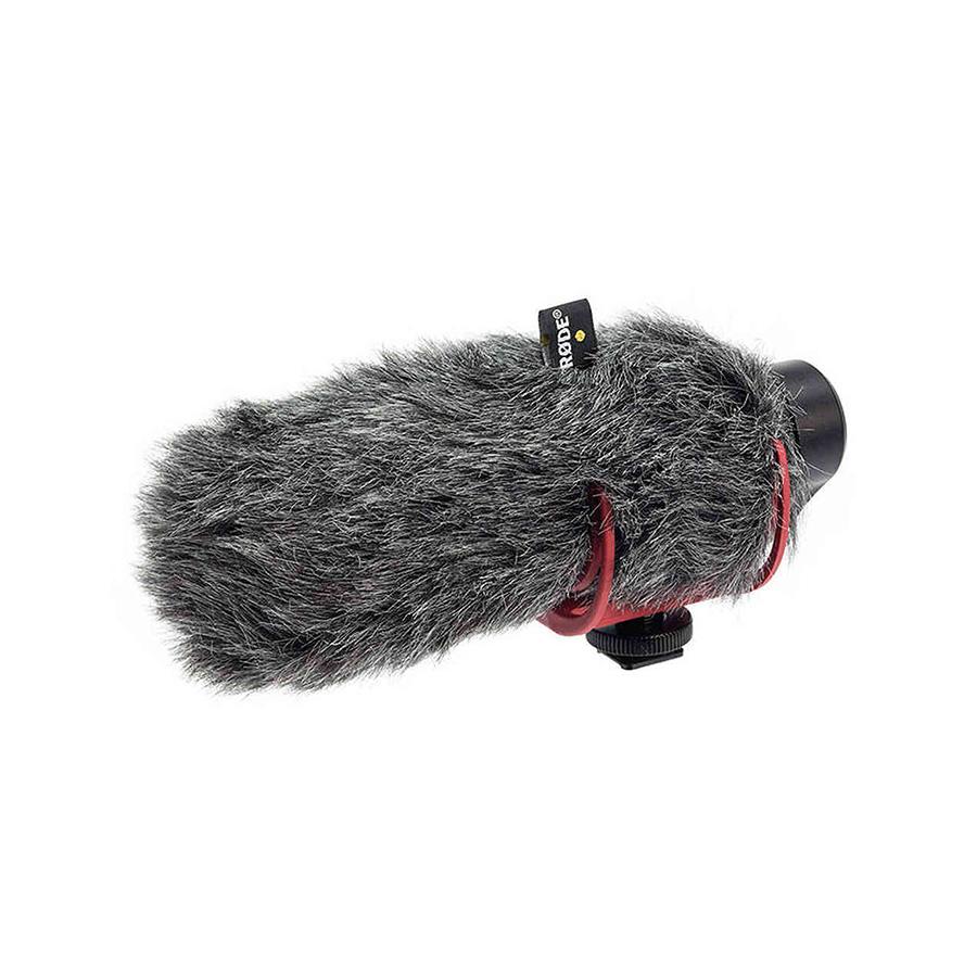 ขนแมวสำหรับสวมหัวไมโครโฟน ยี่ห้อ Rode รุ่น DeadCat GO