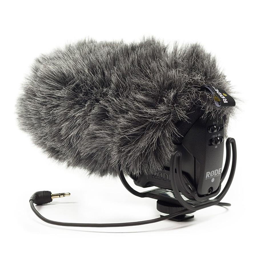 ขนแมวสำหรับสวมหัวไมโครโฟน ยี่ห้อ Rode รุ่น DeadCat VMPR
