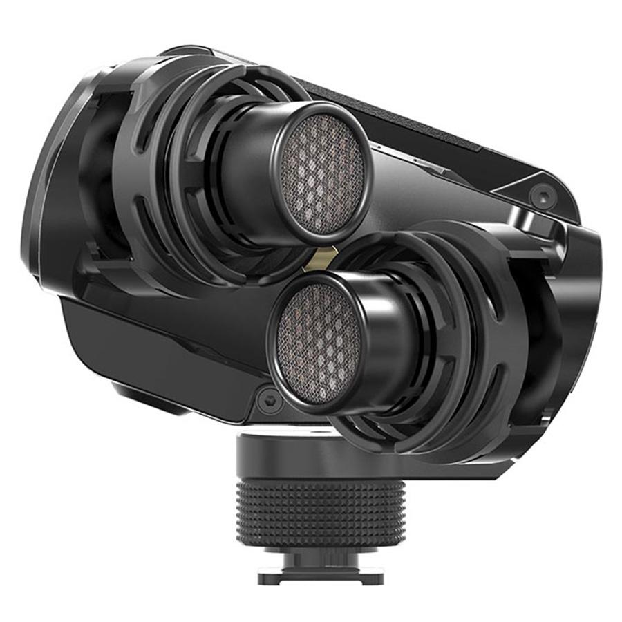 ไมโครโฟนสำหรับติดกล้อง ยี่ห้อ Rode รุ่น STEREO VIDEOMIC X