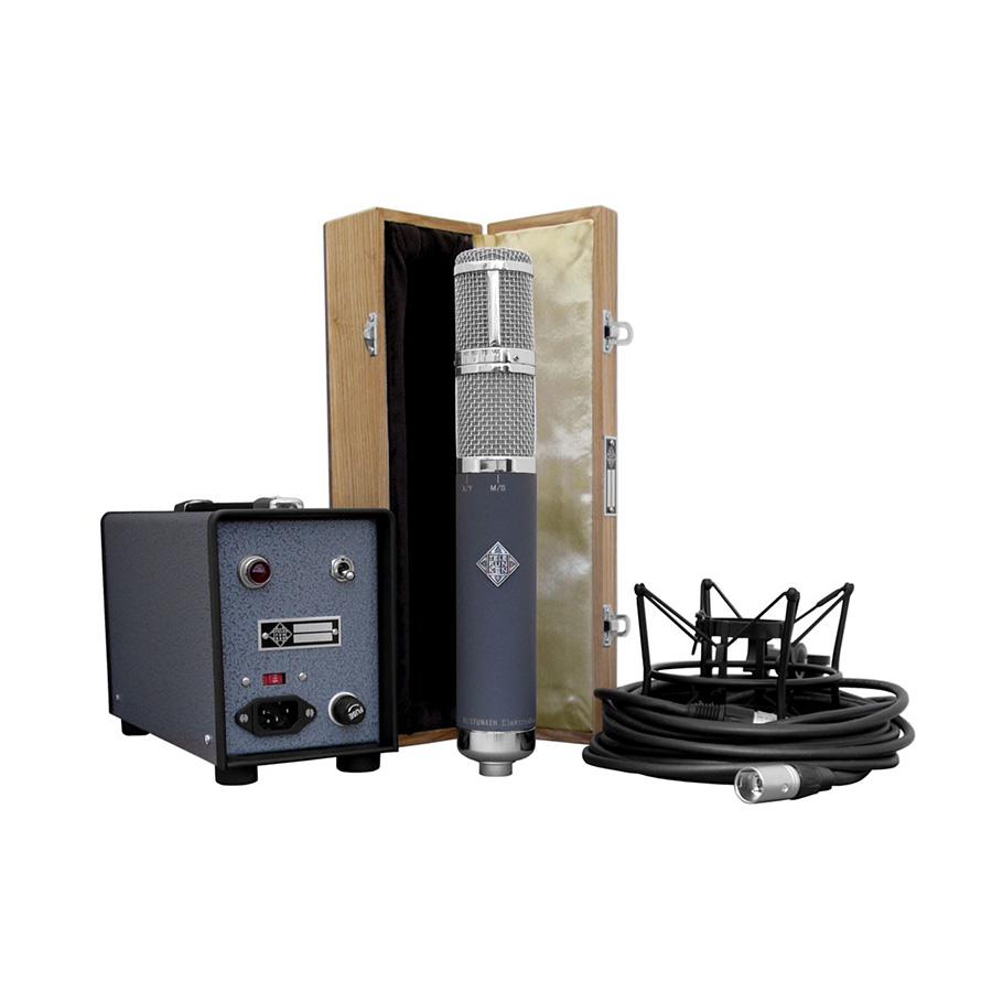 ไมโครโฟนสำหรับบันทึกเสียง ยี่ห้อ Telefunken รุ่น AR70 Stereo