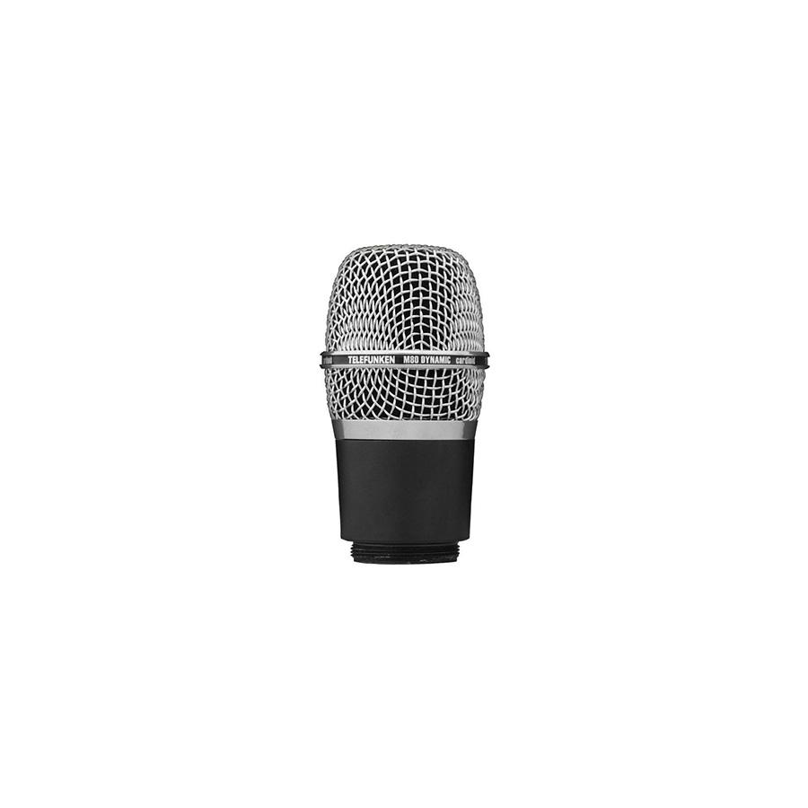 หัวไมโครโฟนไร้สาย ยี่ห้อ Telefunken รุ่น M80-WH Capsule