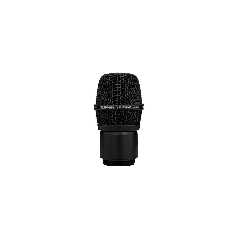 หัวไมโครโฟนไร้สาย ยี่ห้อ Telefunken รุ่น M80-WHB Capsule