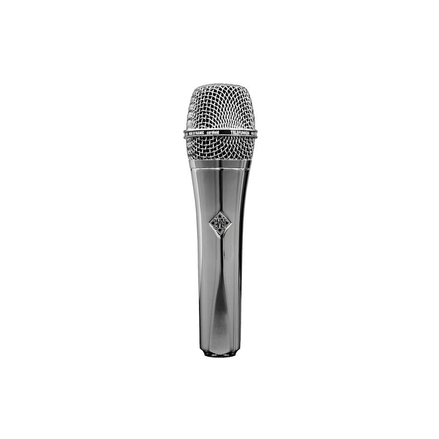 ไมโครโฟนสำหรับร้อง ยี่ห้อ Telefunken รุ่น M80 CHROME