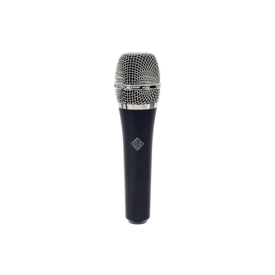 ไมโครโฟนสำหรับร้อง ยี่ห้อ Telefunken รุ่น M80 Standard