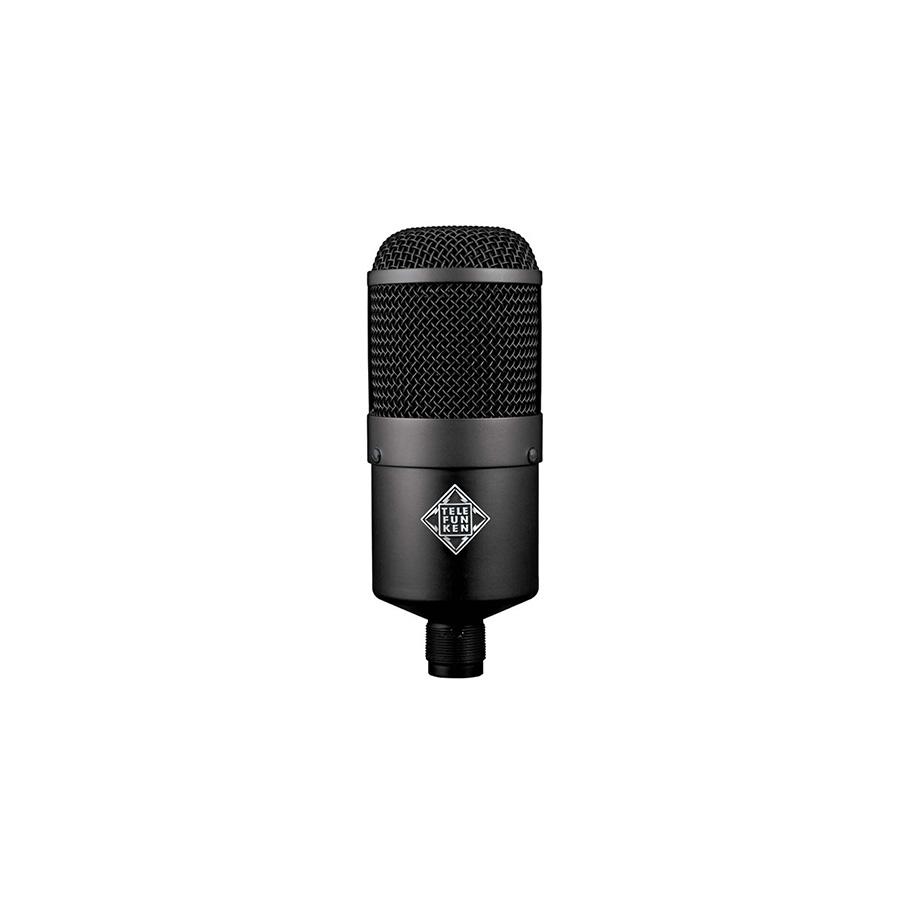 ไมโครโฟนสำหรับร้องเเละกลองชุด ยี่ห้อ Telefunken รุ่น M82