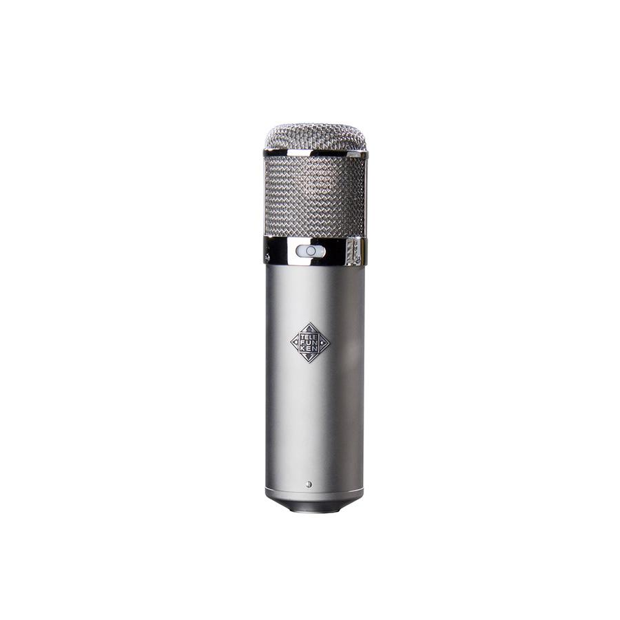 ไมโครโฟนสำหรับบันทึกเสียง ยี่ห้อ Telefunken รุ่น U47