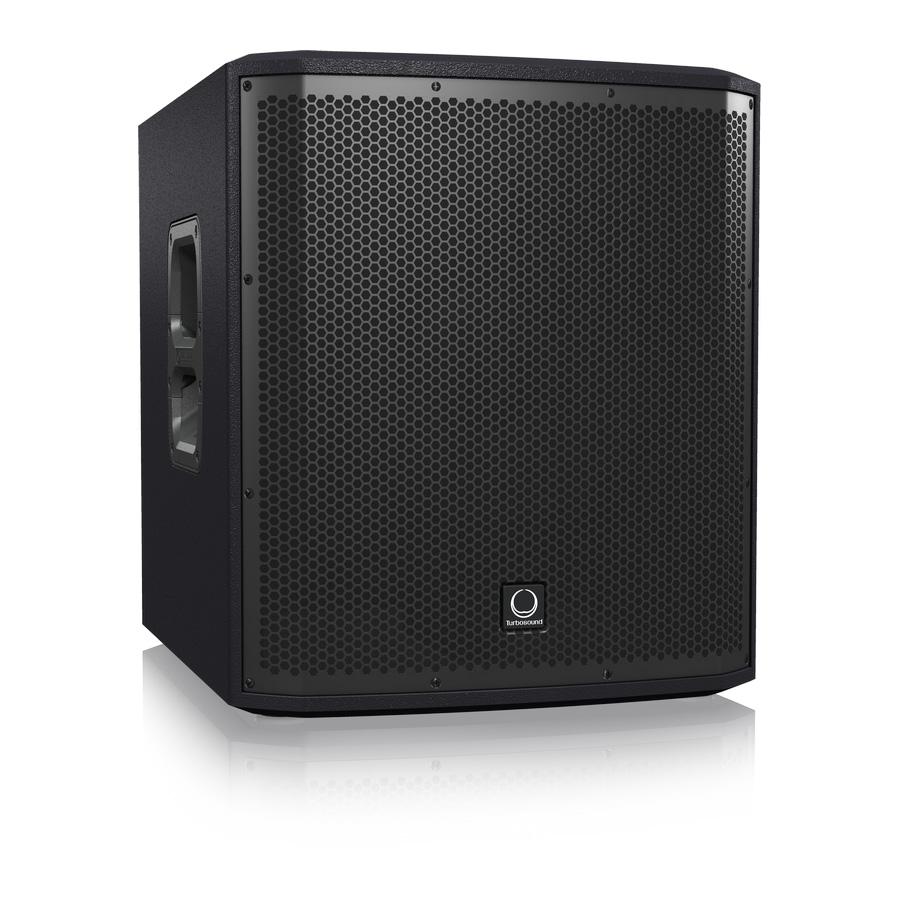 ลำโพงซับเบสแอคทีฟ ยี่ห้อ Turbosound รุ่น iP15B Power