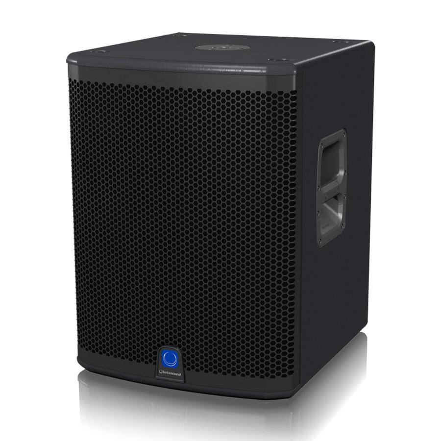 ลำโพงซับเบสแอคทีฟ ยี่ห้อ Turbosound รุ่น iQ18B Power