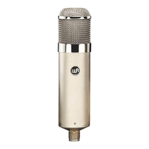 ไมค์อัดเสียง ยี่ห้อ Warm Audio รุ่น WA-47 Tube Condenser