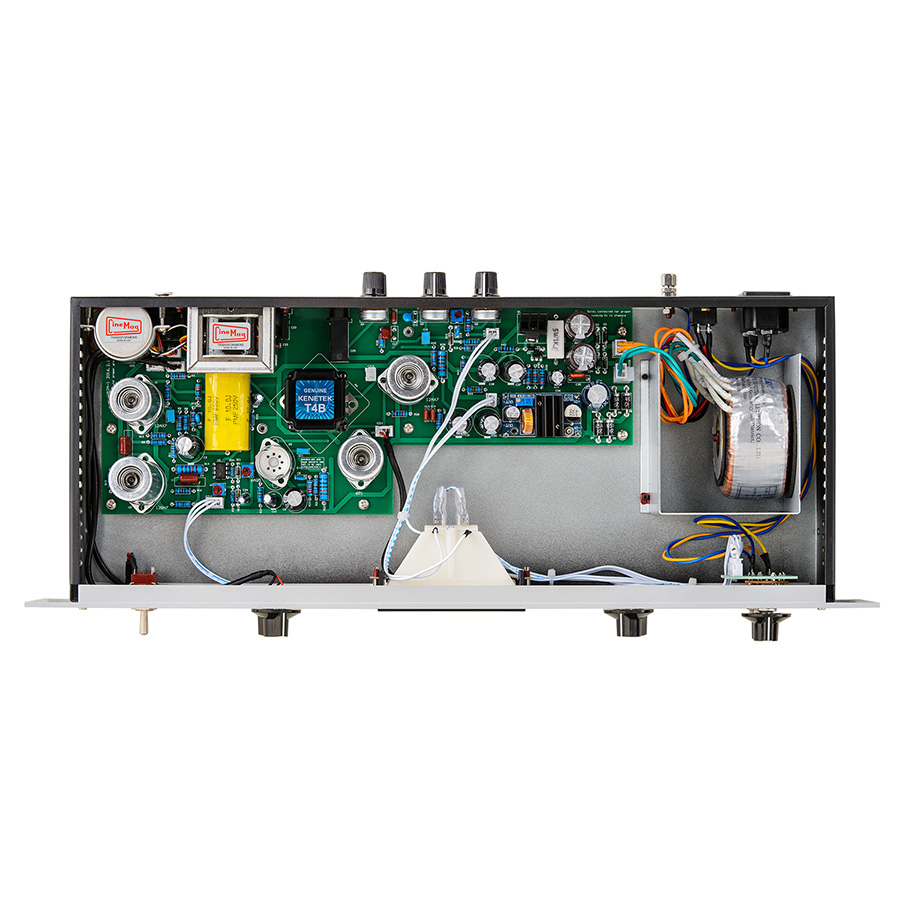 คอมเพรสเซอร์ ยี่ห้อ Warm Audio รุ่น WA2A Optical Compressor