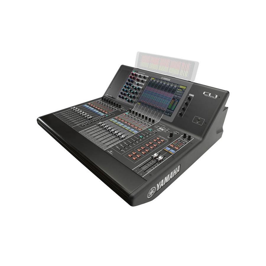 ดิจิตอลมิกเซอร์ Yamaha CL1 Digital Mixing