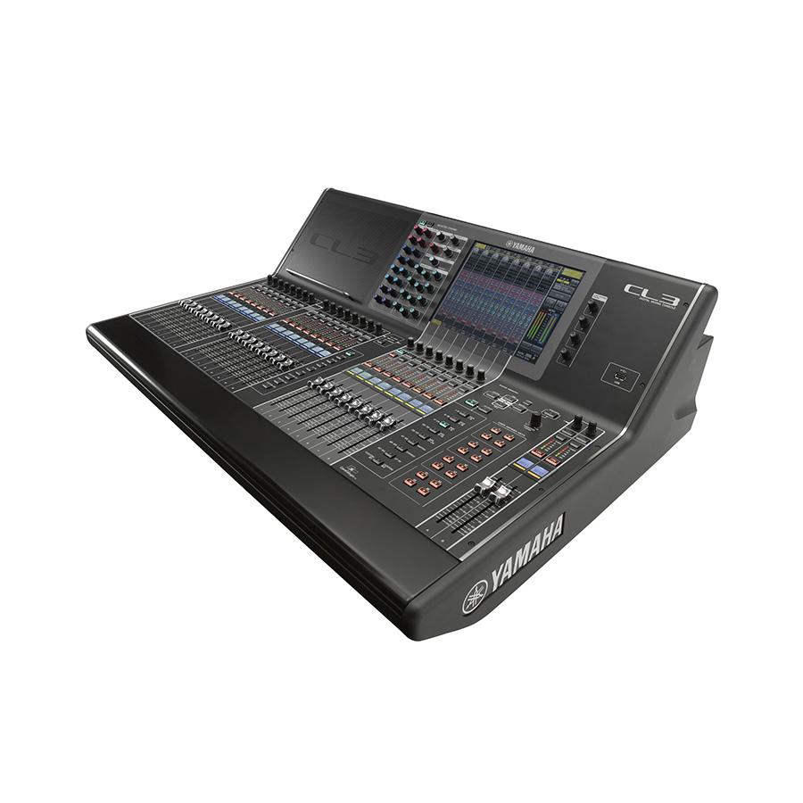 มิกเซอร์ดิจิตอล Yamaha CL3 Digital Mixing Console