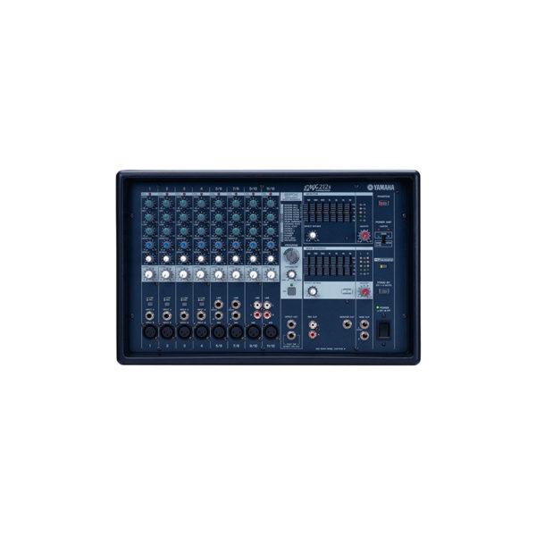 เพาเวอร์มิกเซอร์ YAMAHA EMX212SC Powered Mixer