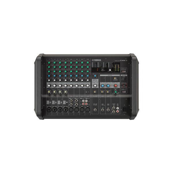 เพาเวอร์มิกเซอร์ YAMAHA EMX5 Powered Mixer