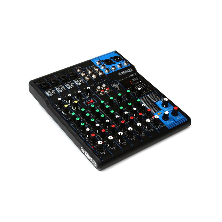 อนาล็อกมิกเซอร์ YAMAHA MG10XU Mixer with FX