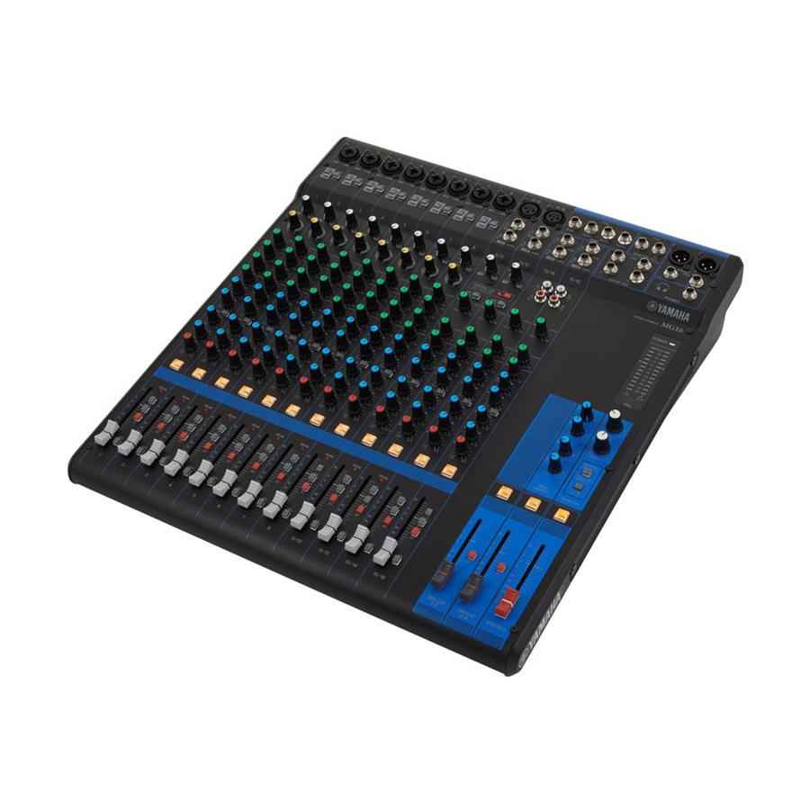 อนาล็อกมิกเซอร์ YAMAHA MG16 Analog Mixer