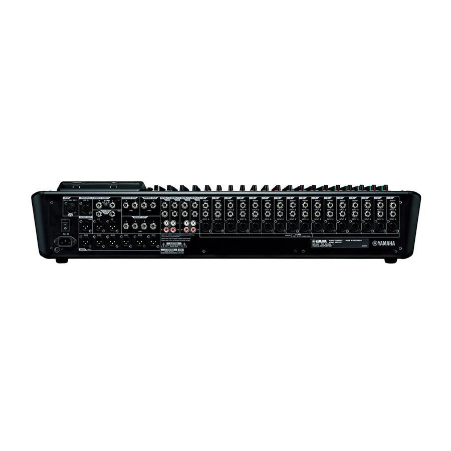 อนาล็อกมิกเซอร์ YAMAHA MGP24X Premium Mixing Console