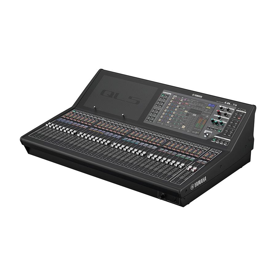 ดิจิตอลมิกเซอร์ Yamaha QL5 Digital Mixing Console