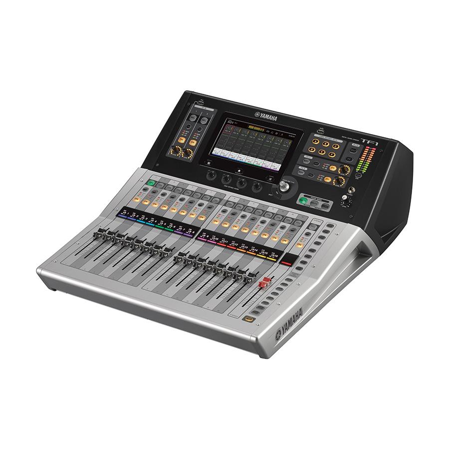 ดิจิตอลมิกเซอร์ Yamaha TF1 Digital Mixing Console