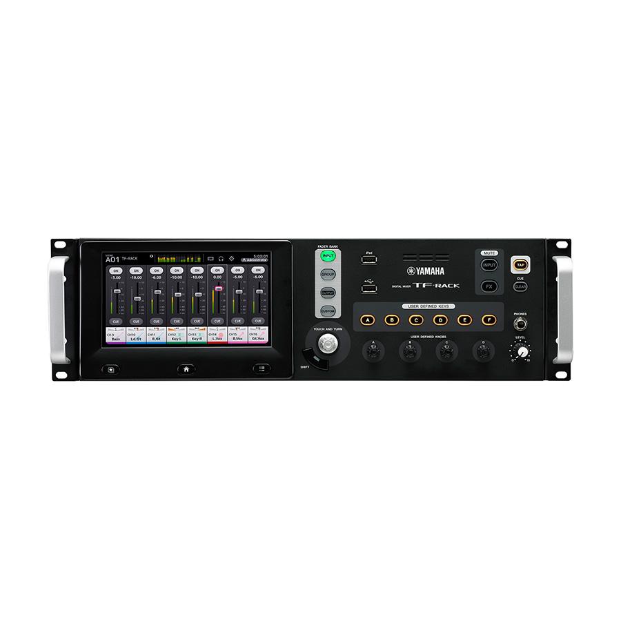 ดิจิตอลมิกเซอร์ Yamaha TF-Rack Digital Rackmount Mixer