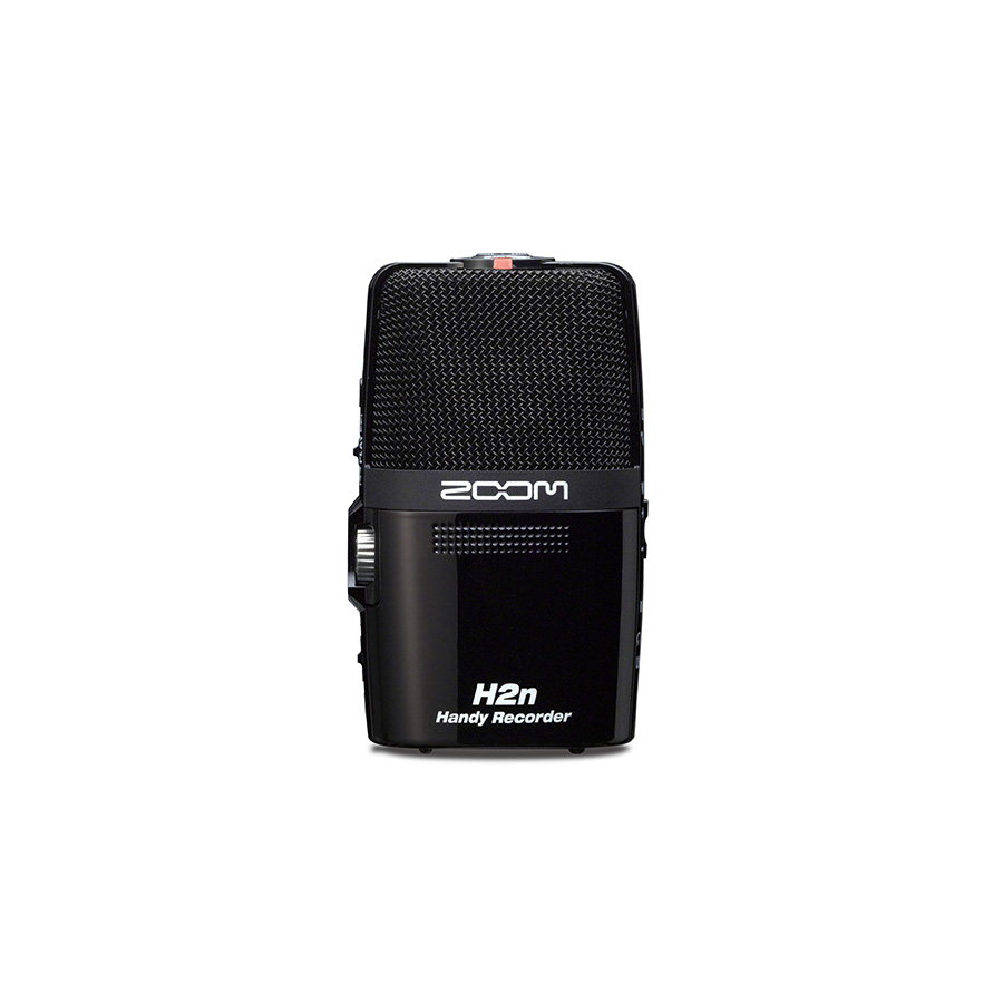 เครื่องบันทึกเสียงแบบดิจิตอล ยี่ห้อ Zoom รุ่น H2N Recorder
