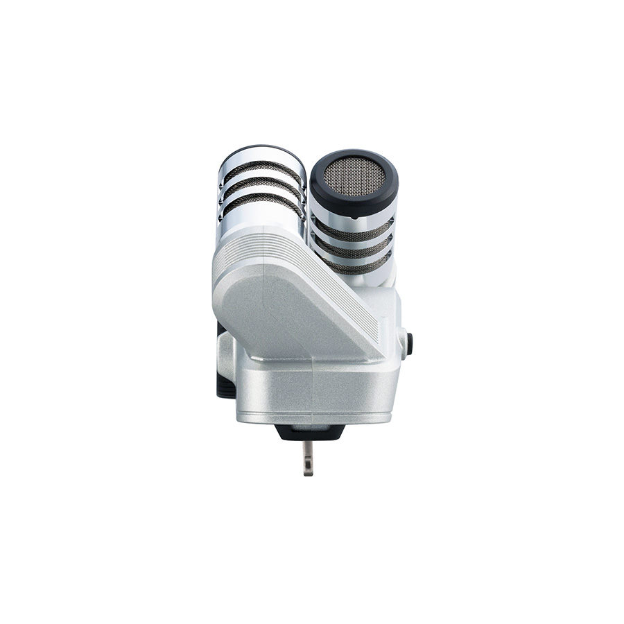 ไมโครโฟนบันทึกเสียง สำหรับiOS ยี่ห้อ Zoom รุ่น iQ6 XY