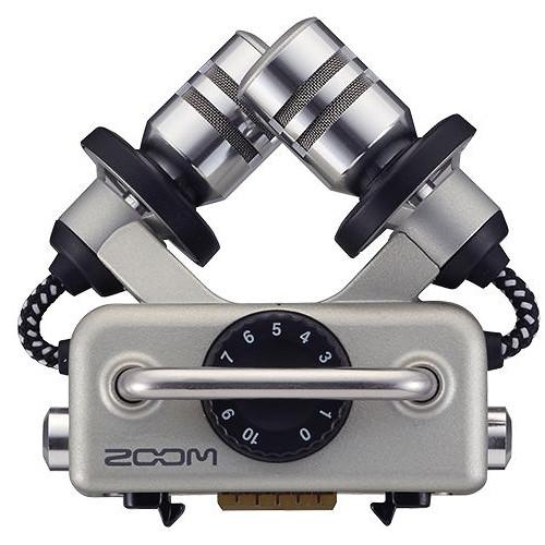 ไมโครโฟนสเตอริโอ ยี่ห้อ Zoom รุ่น XYH-5 Shock Mounted